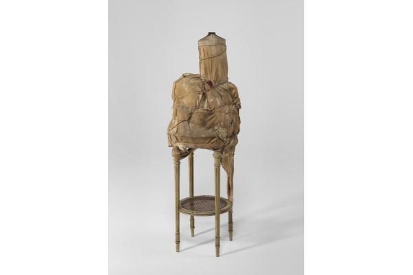 Exposition: Christo et Jeanne-Claude | Paris
