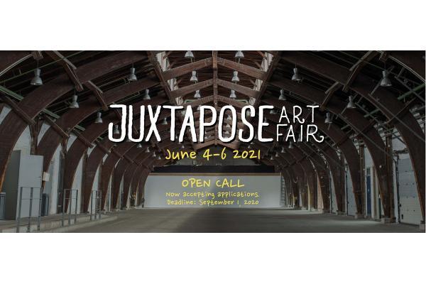 Juxtapose Art Fair