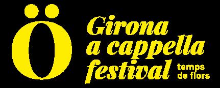 Girona A Cappella Festival 2021