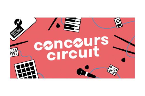 Concours Circuit 2020