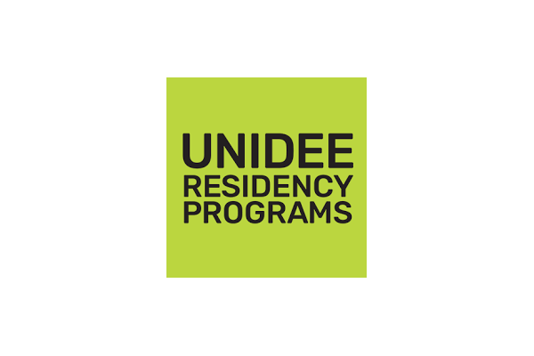 UNIDEE Residency 2020: Embedded Arts Practice in a Post-pandemic Future