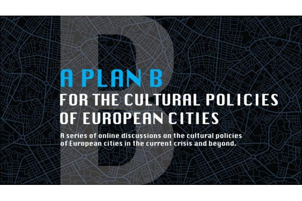 Webinar: Culture in the public space during and after the crisis