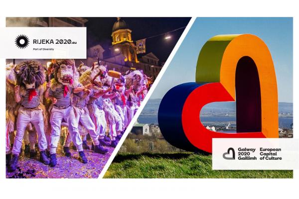 Coronavirus: Extension for 2020 European Capitals of Culture