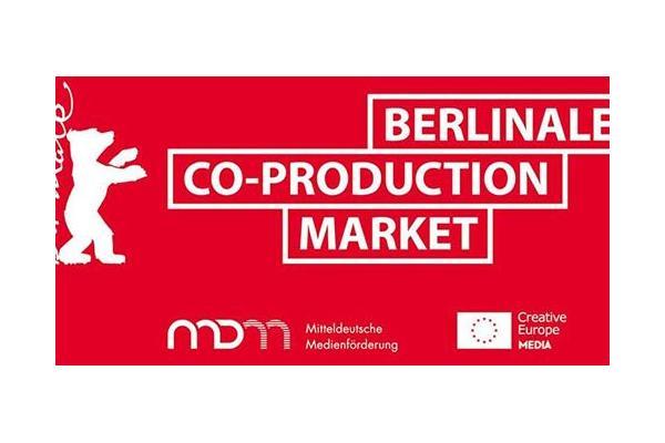 Participation - Berlinale Co-Production Market