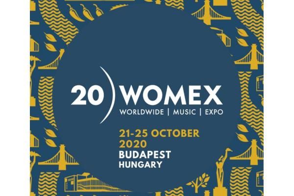 WOMEX 20 GOES DIGITAL!