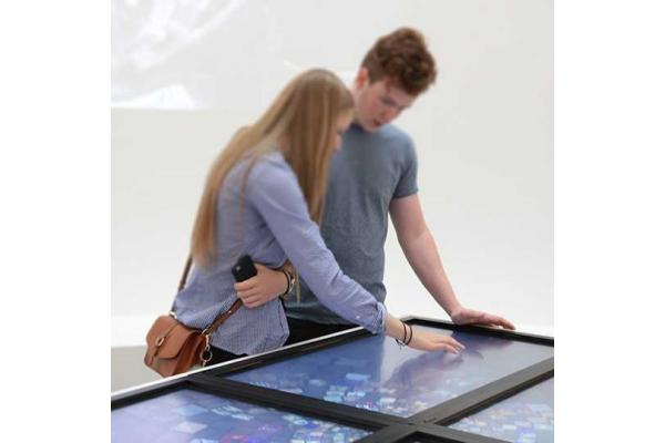 Royal Museums of Fine Arts: Digital Experience
