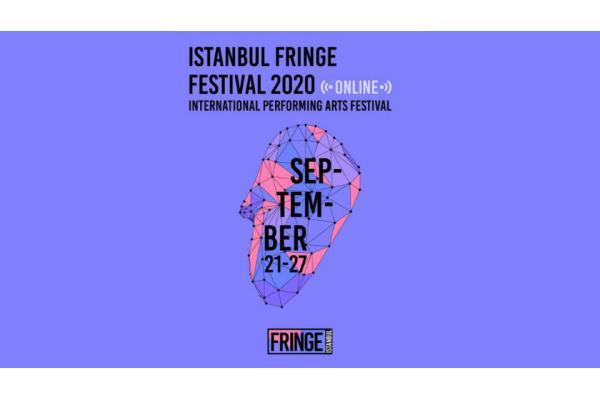 ISTANBUL FRINGE FESTIVAL 2020 ONLINE