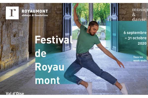 Royaumont Festival