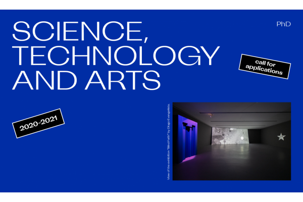 PhD in Science, Technology and Arts