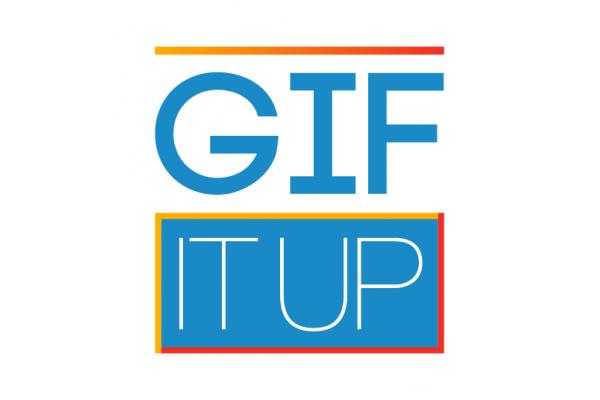 Europeana presents GIF IT UP 2020!