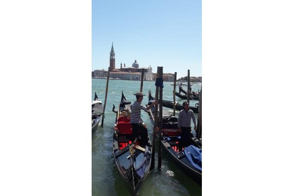30th October – 4th November 2020 Watercolour Painting in Venice