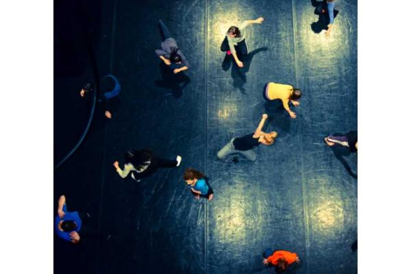 AUDITION for experienced dancers M/F to join EN-KNAP Group