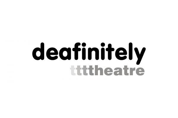 Open vacancy: Producer in Deafinitely Theatre