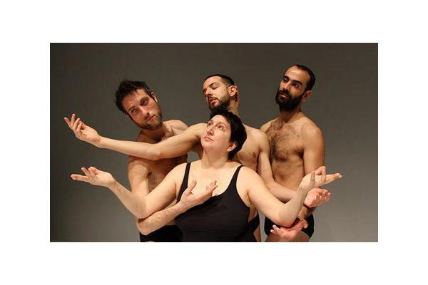 Graces - Silvia Gribaudi Company