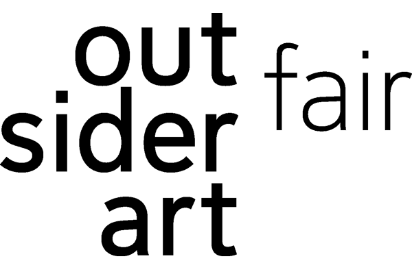 Outsider Art Fair Paris 2020