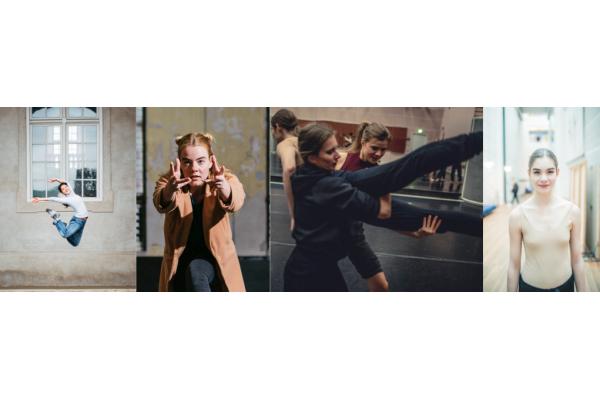 Post-Graduate Programme – Copenhagen Contemporary Dance School