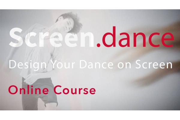Design Your Dance on Screen