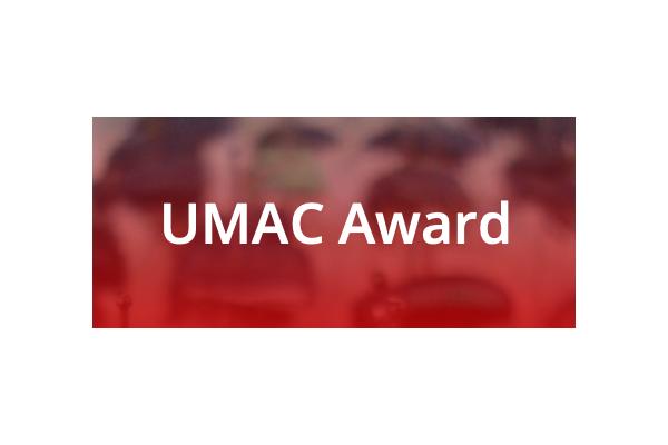 UMAC Award
