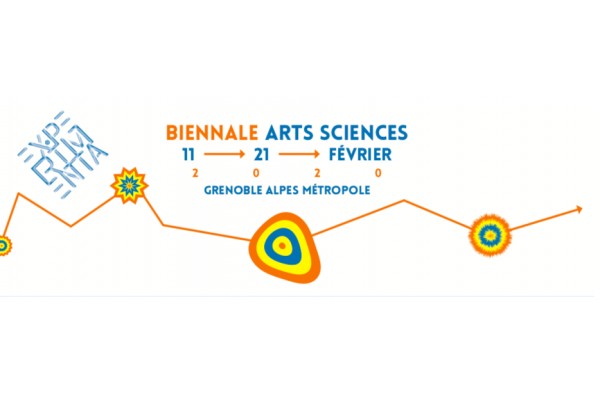 EXPERIMENTA - La Biennale Arts Sciences 2020