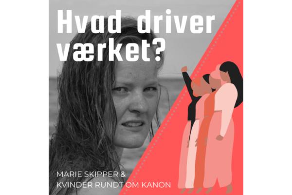 HVAD DRIVER VÆRKET?