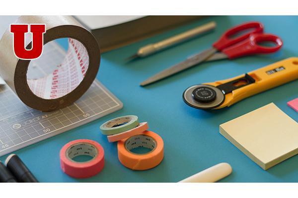 Online Course: Exhibition Design