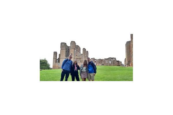 British Cultural Heritage Summer Programme