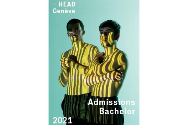 BACHELOR ADMISSIONS 2021: Haute École d'Arts Appliqués, Genève