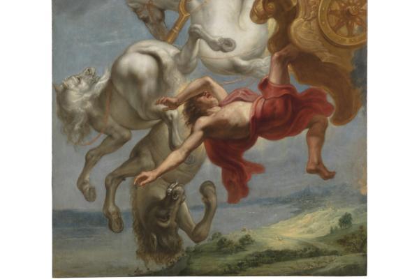 Arte y mito. Los dioses del Prado.