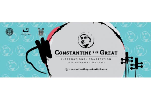 Second International Internet Competition Constantine the Great