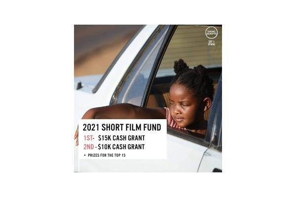 Short Film Fund | 2021 Spring Season