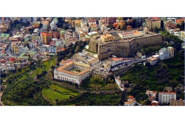 Open Call: Un'Opera per il Castello