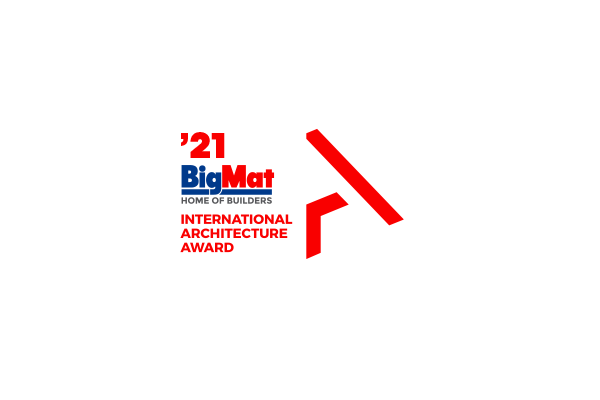 BigMat International Architecture Award 2021