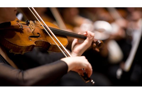 Open Vacancy: Concertmaster