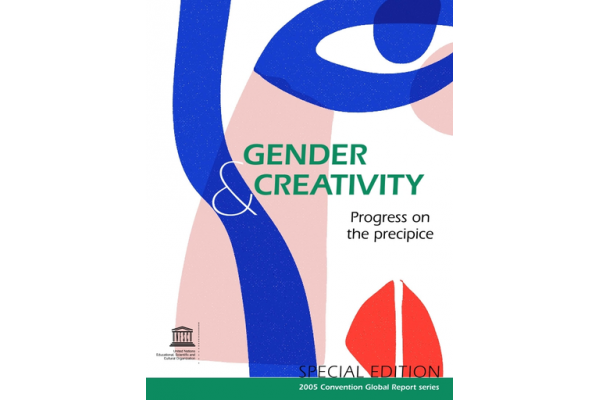 Gender and Creativity: Progress on the precipice