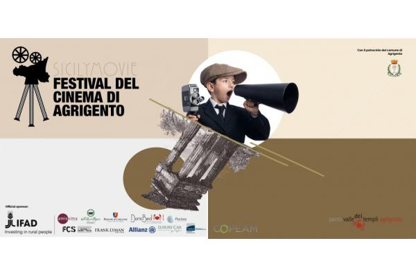Open call: Sicilymovie – Agrigento Film Festival