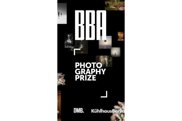 Open Call: BBA Photography Prize 2021
