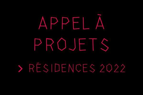 Résidences 2022 - Le GMEA