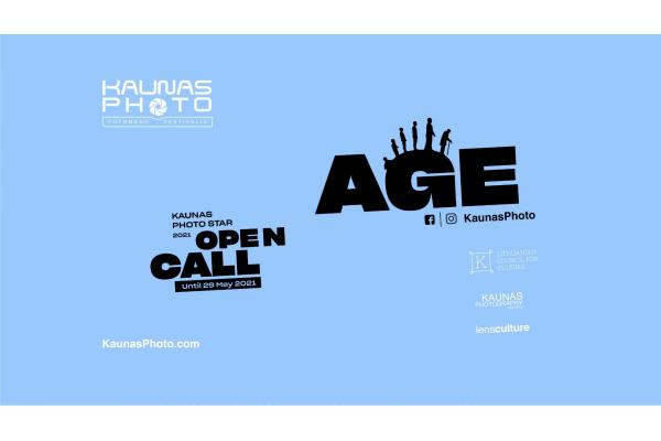 KAUNAS PHOTO 2021 – Open Call