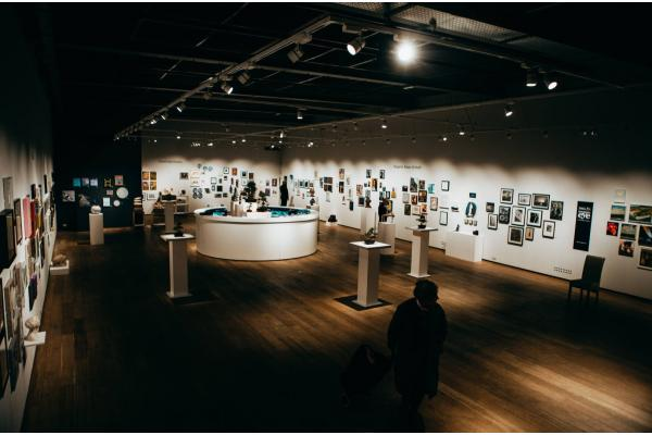 Call for Entries - ING Discerning Eye 2021