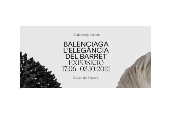 Exhibition: Balenciaga's signature hats