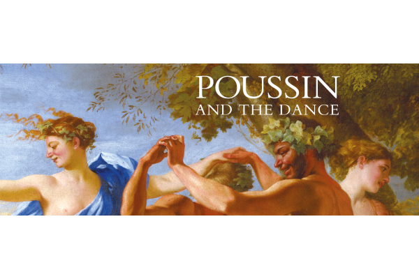 EXPOSITION: Poussin and the Dance