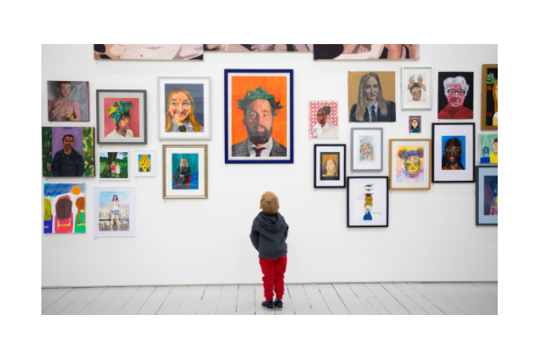 Young Artists' Summer Show 2021