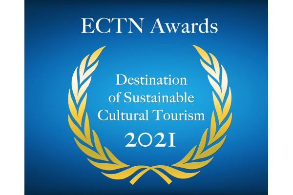 ECTN 2021: European Cultural Tourism Awards