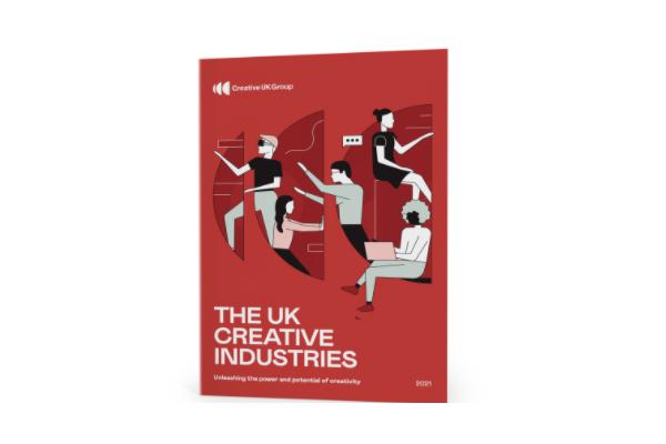 The UK Creative Industries