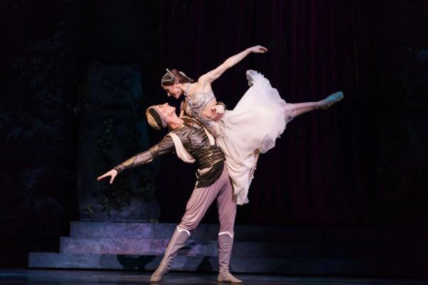 EVENT: La Bayadère Ballet