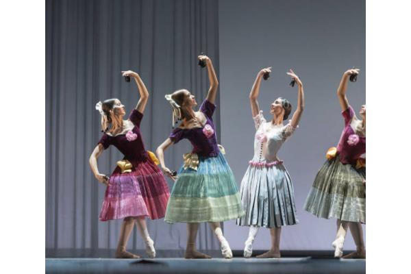EVENT: National Ballet of Spain