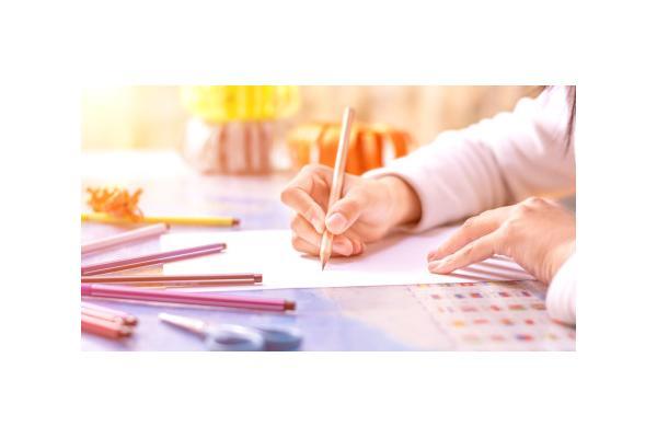 WORKSHOP: Creative drawing