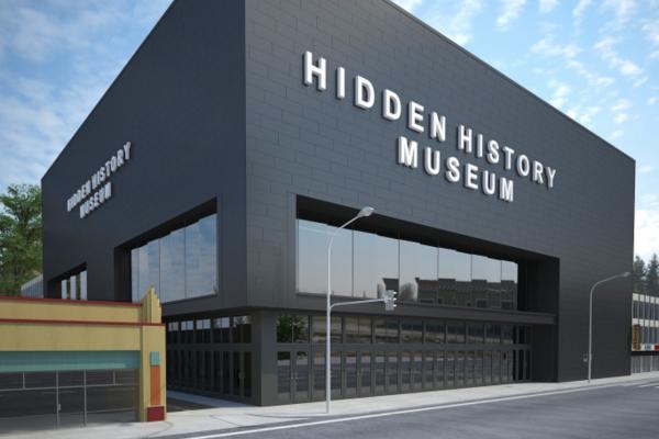 The Hidden History Museum