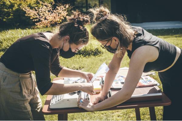 Experimentation workshop - Basoan