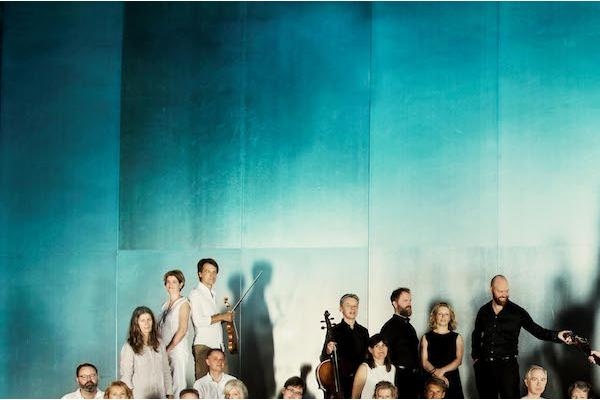 Concert: Chamber Orchestra of Europe